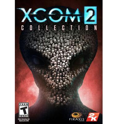 Xcom 2 Collection Ps4