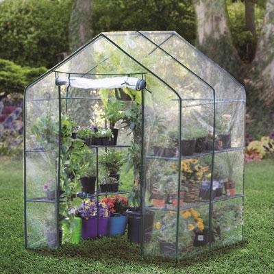 Greenhouse Large