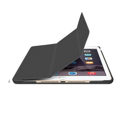 MacAlly Case And Stand Ipad9.7 Gray