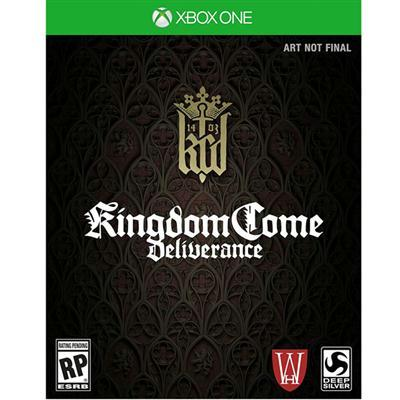 Kingdom Come Deliverance Xb1