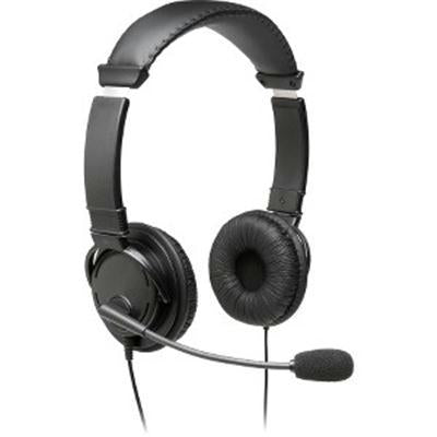 Hi Fi USB Headphones Mic