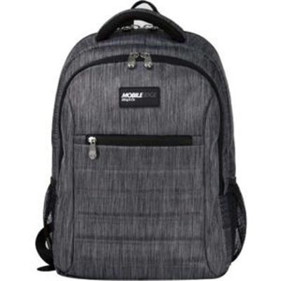 "Mobile Edge Smart Pack 16"" To 17"" Carbon"