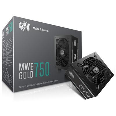 Mwe Gold 750 Psu