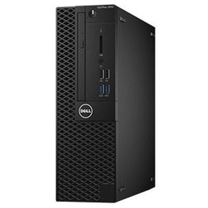 Dell Commercial Remarketed Refurb 3050 I5 8g 256g Sff