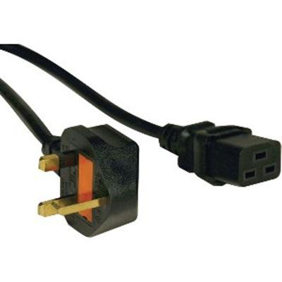 8' Plug Power Cable 250V