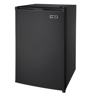 4.5 cu. ft. Black Mini Fridge