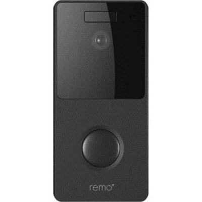 Remo and RemoBell Black