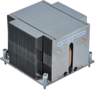Heatsink For Intel Cpu Fd