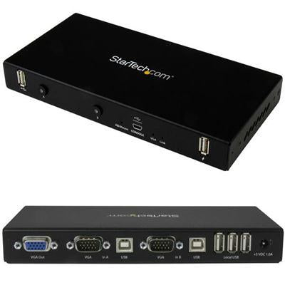 2 Port Kvm Console Adapter
