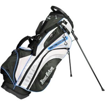Hl3 Stand Bag Ladies Blk Slver