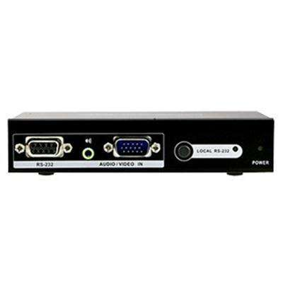 VE200 Audio-Video Extender Sys