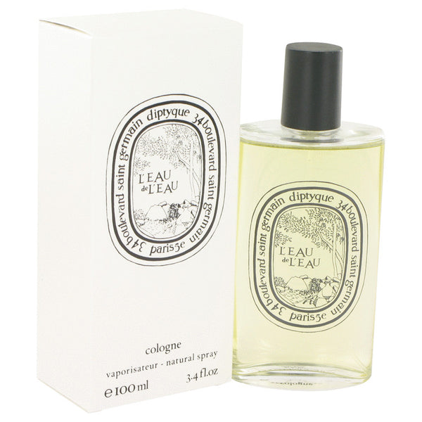 Diptique  L'eau De L'eau Eau De Toilette Spray By Diptyque