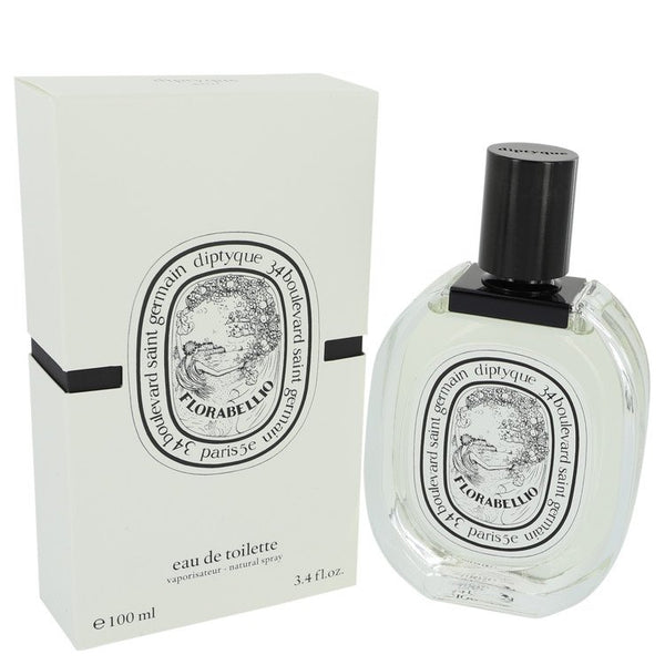 Diptique Florabellio Eau De Toilette Spray By Diptyque