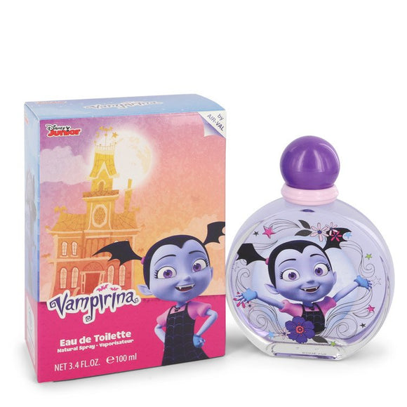 Disney Vampirina Eau De Toilette Spray By Disney
