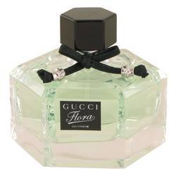 Flora Eau De Fraiche Spray (Tester) By Gucci
