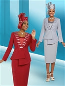 Fifth Sunday 52880 3pc Suit