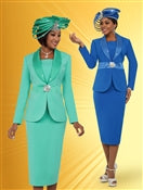 Fifth Sunday 52881 2pc Suit