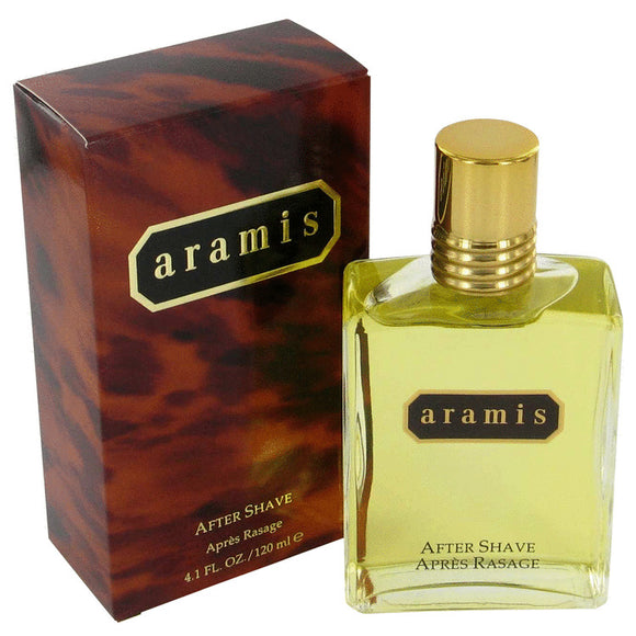 ARAMIS by Aramis After Shave 4.1 oz for Men