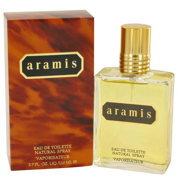 ARAMIS by Aramis Cologne / Eau De Toilette Spray 3.7 oz for Men