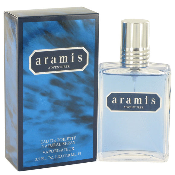 Aramis Adventurer by Aramis Eau De Toilette Spray 3.7 oz for Men