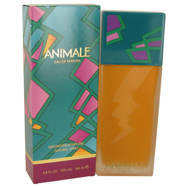ANIMALE by Animale Eau De Parfum Spray 6.7 oz for Women