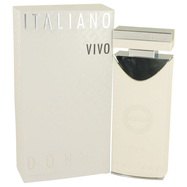 Armaf Italiano Vivo by Armaf Eau De Parfum Spray 3.4 oz for Men