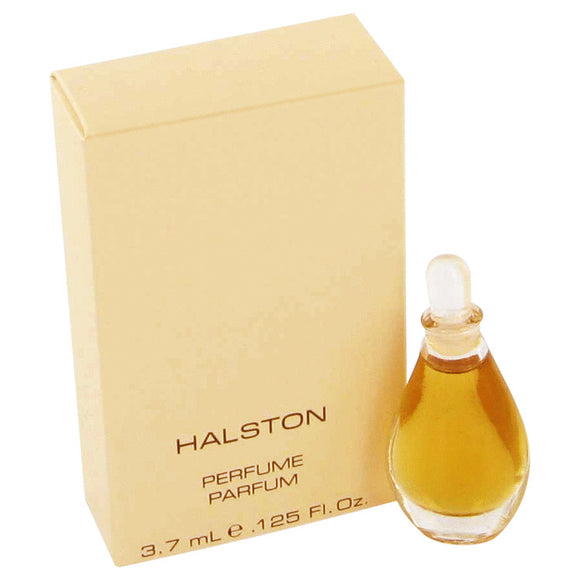 HALSTON by Halston Mini EDP .125 oz for Women