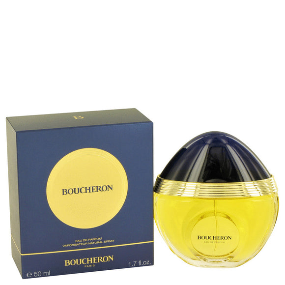 BOUCHERON by Boucheron Eau De Parfum Spray 1.7 oz for Women