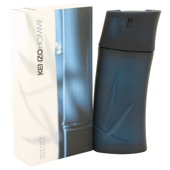 KENZO by Kenzo Eau De Toilette Spray oz for Men