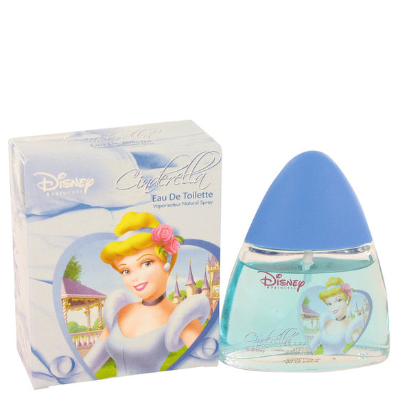 Cinderella by Disney Eau De Toilette Spray for Women