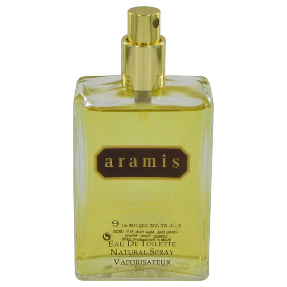 ARAMIS by Aramis Eau De Toilette Spray (unboxed) 3.4 oz for Men
