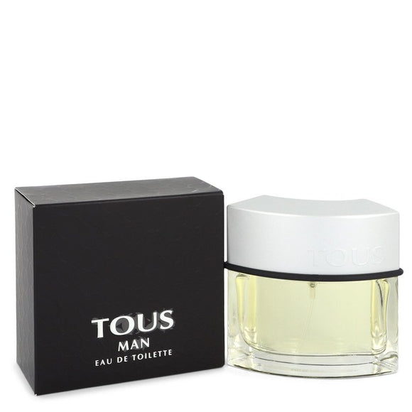 Tous by Tous Eau De Toilette Spray 1.7 oz for Men