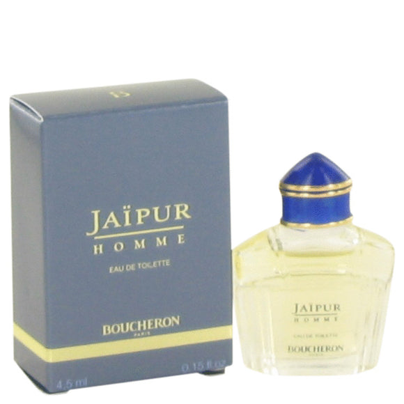 Jaipur by Boucheron Mini EDT .17 oz for Men