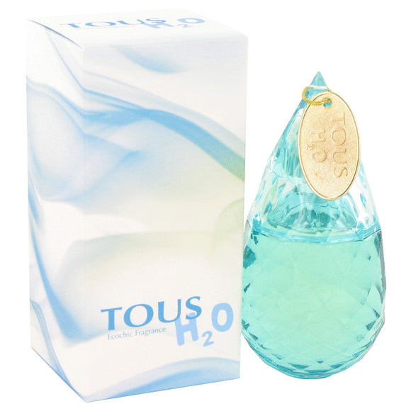 Tous H20 by Tous Eau De Toilette Spray 1.7 oz for Women