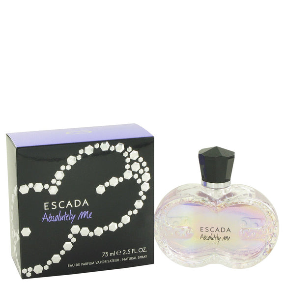 Escada Absolutely Me by Escada Eau De Parfum Spray 2.5 oz for Women
