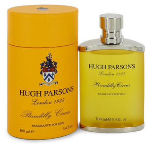 Hugh Parsons Piccadilly Circus Eau De Parfum Spray By Hugh Parsons