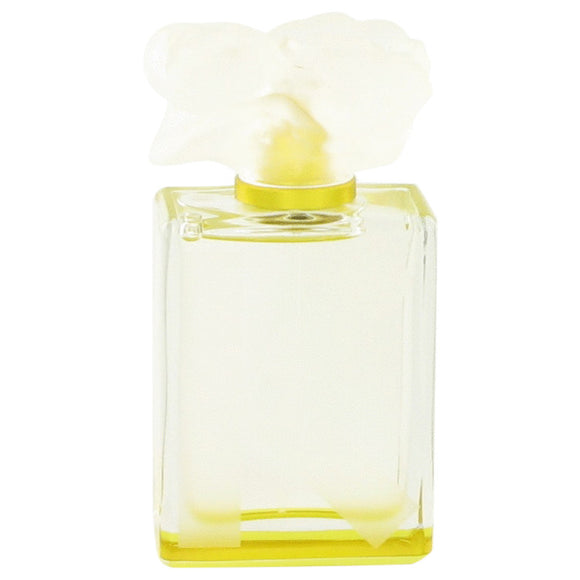 Kenzo Couleur Rose Yellow by Kenzo Eau De Parfum Spray (Tester) 1.7 oz for Women