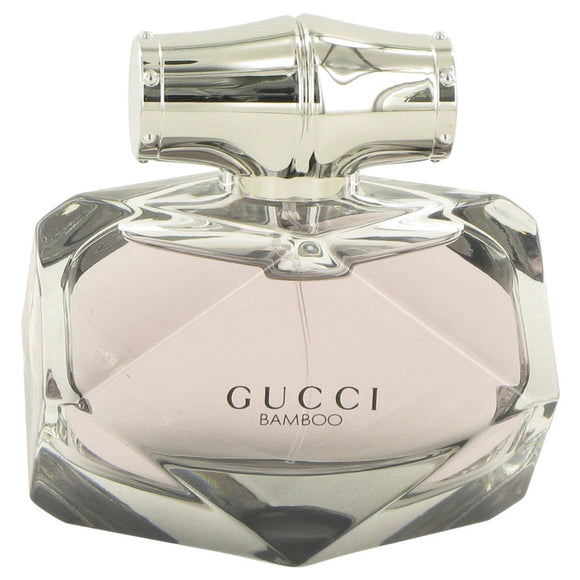 Gucci Bamboo by Gucci Eau De Parfum Spray (Tester) 2.5 oz for Women