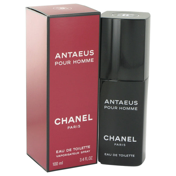ANTAEUS by Chanel Eau De Toilette Spray for Men