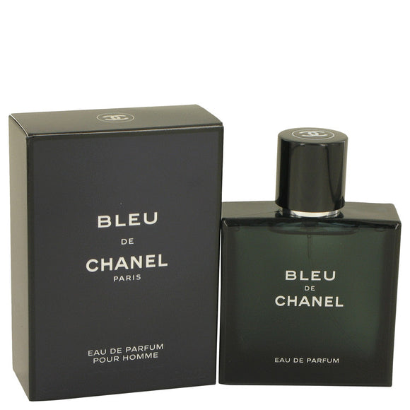 Bleu De Chanel by Chanel Eau De Parfum Spray for Men