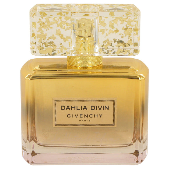 Dahlia Divin Le Nectar De Parfum by Givenchy Eau De Parfum Intense Spray (Tester) 2.5 oz for Women