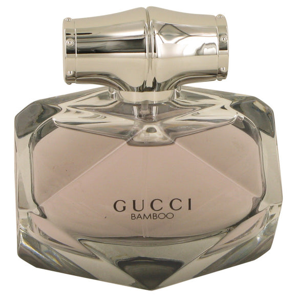 Gucci Bamboo by Gucci Eau De Parfum Spray (unboxed) 2.5 oz for Women
