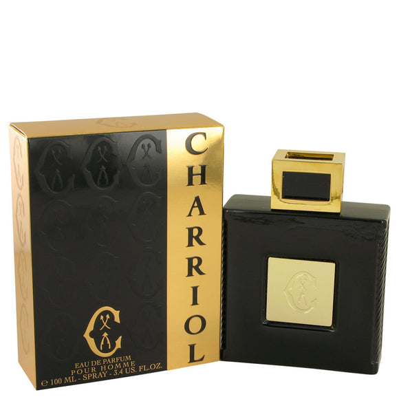 Charriol by Charriol Eau De Parfum Spray 3.4 oz for Men