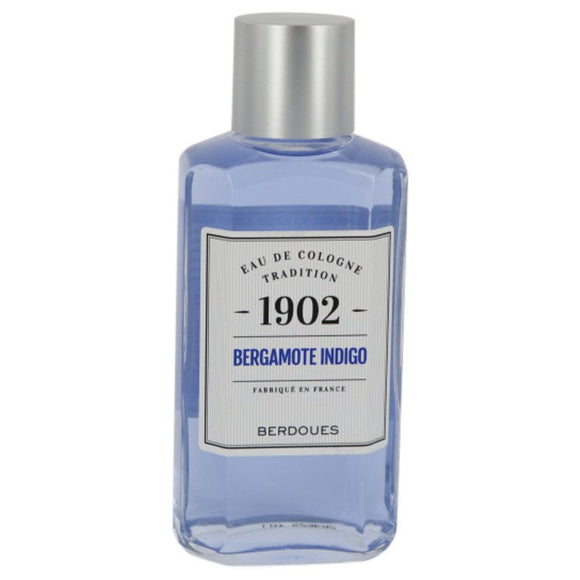 1902 Bergamote Indigo by Berdoues Eau De Cologne Spray 4.2 oz for Women