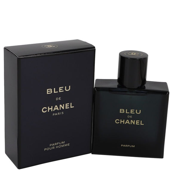 Bleu De Chanel by Chanel Parfum Spray (New 2018) for Men