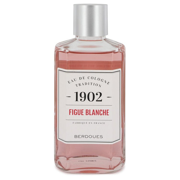 1902 Figue Blanche by Berdoues Eau De Cologne (Unisex) 16.2 oz for Women