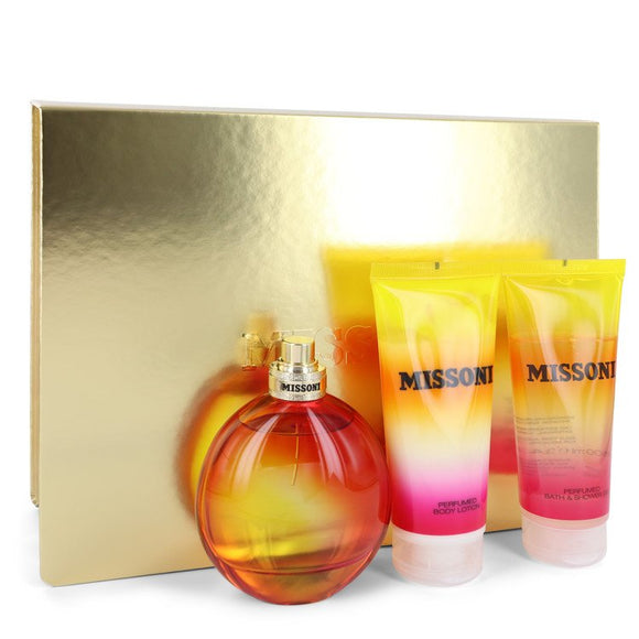 Missoni by Missoni Gift Set Shower Gel for Women