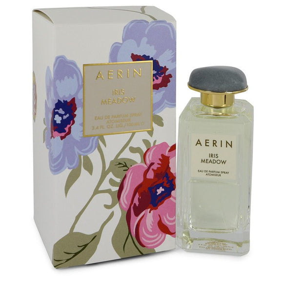 Aerin Iris Meadow by Aerin Eau De Parfum Spray 3.4 oz for Women