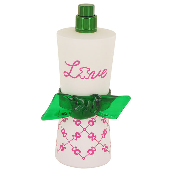 Tous Love Moments by Tous Eau De Toilette Spray 3 oz for Women