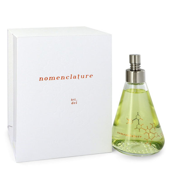 Nomenclature Iri Del by Nomenclature Eau De Parfum Spray 3.4 oz for Women